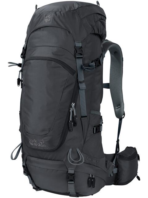 Jack Wolfskin Highland Trail 42 Backpack phantom